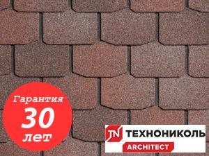 """Коллекция """"Модерн"""" Shinglas Красный мрамор - купить в Крыму"""