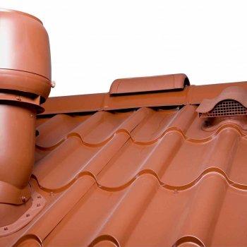 Системы вентиляции и воздухообмена
