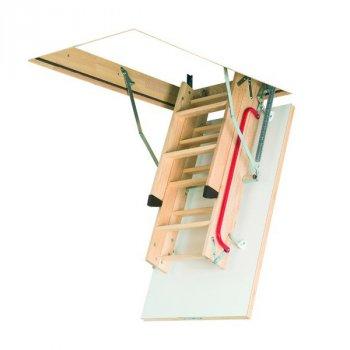FAKRO чердачная лестница KOMFORT LWK / LWK Plus
